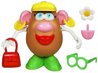 MRS POTATO HEAD NEW LOOK MATCH DOLL - playskool hasbro toys kids childrens toy