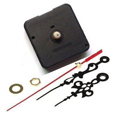 New Clock Motor For Wall Clock Replacement Movement Parts Quartz Time Hands US