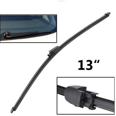"MISIMA 13"" Rear Window Windscreen Wiper Blade For VW Tiguan Polo 9N Golf Touran"