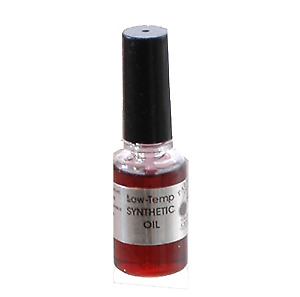 Synthetic PPS Lube Oil with Brush - PPSP068