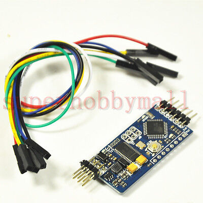 Multirotor APM2.6 2.8 2.52 Flight Controller Telemetry MAVLink MINIM OSD Board