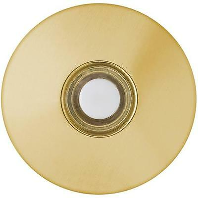 Brass Push Button Chime Dh1260L