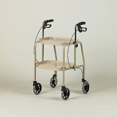 Homecraft Trolley Walker 109
