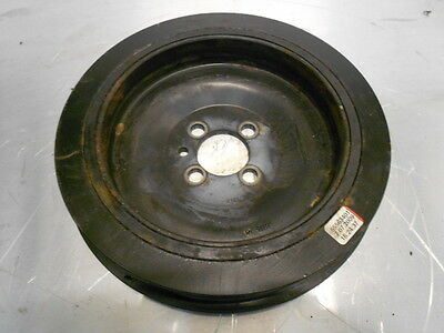 Vauxhall Astra Insignia Zafira 2.0 Diesel A20 Engine Crank Damper Pulley 2009-