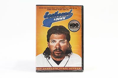 Eastbound & Down The Complete First Season Region One DVD 2015 2 Disc Set New