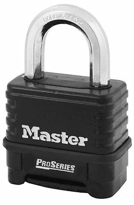 Master Lock 1178D ProSeries Combination Lock