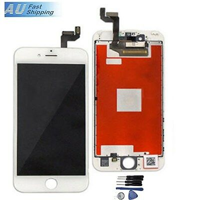 White For iPhone 6S LCD Touch Screen Replacement Digitizer Display Assembly New