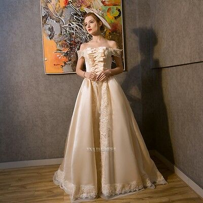 Champa Medieval gown queen princess dresses Marie Antoinette Costume