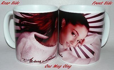 ARIANA GRANDE -Photo  Coffee Mug, Boxed