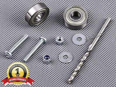 Reparation Kit Roulement Bras Essuie Glace Pare Brise Renault Scenic 2 Grand