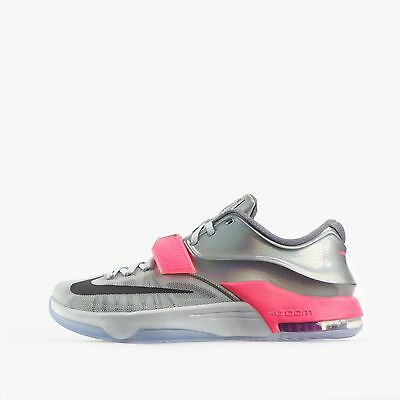 "Nike KD VII AS ""All Star"" Men's Basketball Trainers Shoes Pure Platinum"