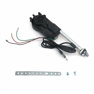 Power Antenna for 66-80 Cadillac H30in 1.5in Mask HD Radio 1.5ft RCA Plug