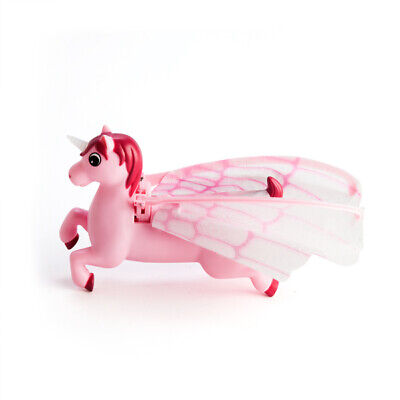 Flying Hanging Unicorn Toy Great Girls Gift