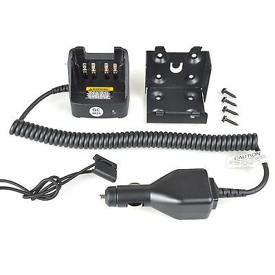 Car Charger RLN6433A For Motorola  APX4000Li Portable Radio