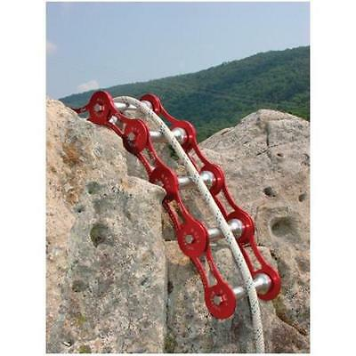 CMI High Roller Edge Protector - USA Made/Incredibly Smooth Rope Pulls