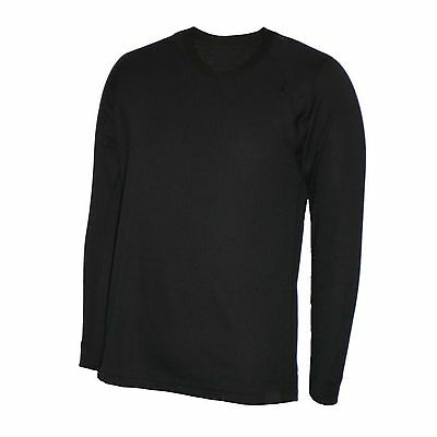Men Sports Fitness Base Layer Running Tops Cycling Long Sleeve T-shirt Gym Tops