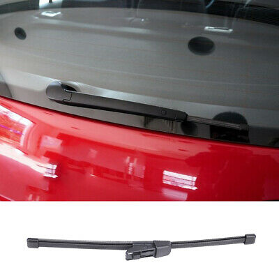 "10"" Rear Window Wiper Blade Fit For 2009- VW Scirocco UP SEAT Mii Skoda Citigo"