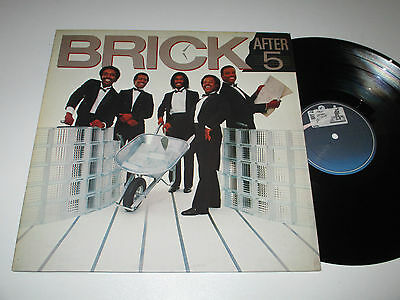 LP/AFTER 5/BRICK/Epic EPC CX 85950