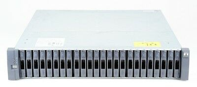 "NetApp DS2246 Disk Shelf inkl. 24x 900 GB 10K 2.5"" SAS Hard Disks - 21.6 TB"