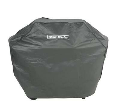 Flame Master Bbq Grill.Flame Master 3 Burner Bbq Cover Garden Outdoor Barbecue Gas