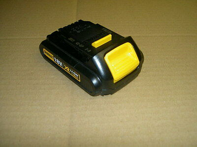 Dewalt 18v XR Battery 1.5ah Lithium Li-Ion DCB181 Premium Battery Pack