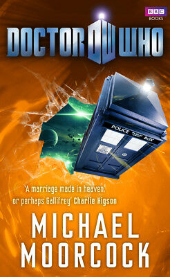 Michael Moorcock - Doctor Who: The Coming of the Terraphiles (Paperback)