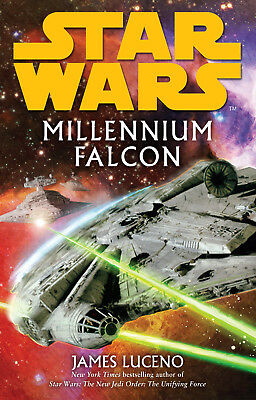 James Luceno - Star Wars: Millennium Falcon (Paperback) 9780099542599