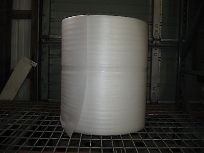 "1/8"" PE Foam Protective Packaging Wrap - 24"" x 275' Per Roll"