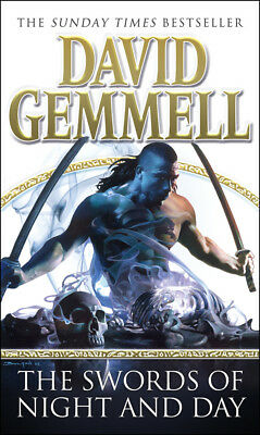 David Gemmell - The Swords Of Night And Day (Paperback) 9780552146784