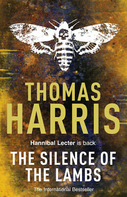 Thomas Harris- Silence Of The Lambs: (Hannibal Lecter) (Paperback) 9780099532927