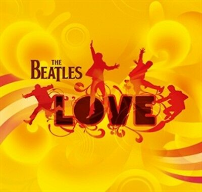 The Beatles - Love - New Sealed Double 180g Vinyl LP