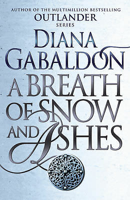Diana Gabaldon - A Breath Of Snow And Ashes: (Outlander 6) (Paperback)