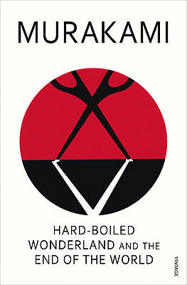 Haruki Murakami - Hard-Boiled Wonderland And The End Of The World (Paperback)