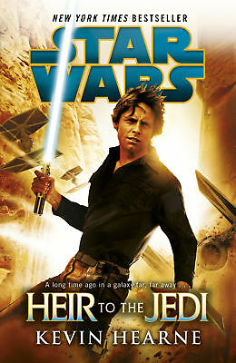 Kevin Hearne - Star Wars: Heir to the Jedi (Paperback) 9780099594277
