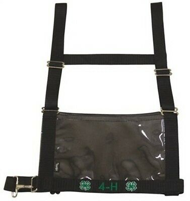 Youth Show Numb Harness,No 35-8103-BK,  Weaver Leather Llc