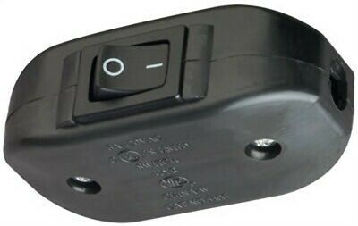 6A BLK Feed CRD Switch,No 5406BKCC10,  Pass & Seymour