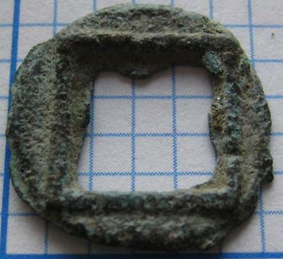 As-Found Unknown Ancient Chinese Bronze Coin Æ Uncleaned Lot 8
