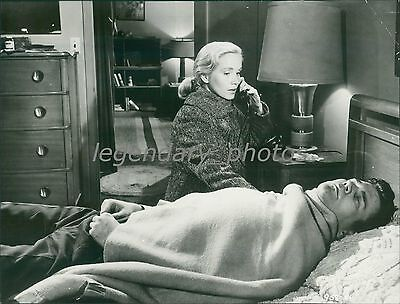 HATFUL OF RAIN original 1957 poster drug addiction Eva Marie Saint ...