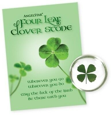 Lucky charm Four-leaf clover new Voluptuous - Glück - Talisman