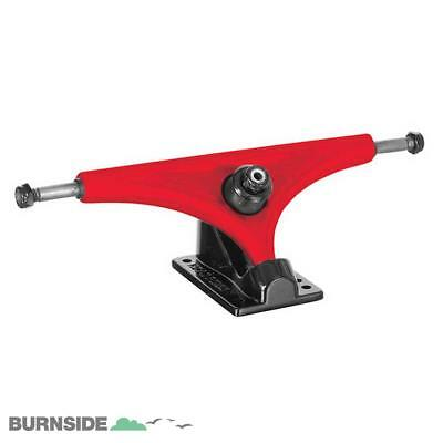 ROAD RIDER Truck HOLLOW red/black / 180 mm |Longboard Skateboard Achse