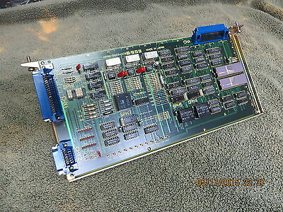 Fanuc additional axis board A20B-0007-0090