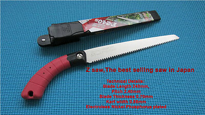 Pruning saw F-240S,Japanese saw,tree pruning,for fruit tree pruning