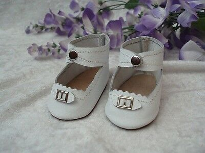 """Shoes for 13"""", 16"""", 18"""" or 20"""" Composition Ideal  Shirley Temple Doll"""