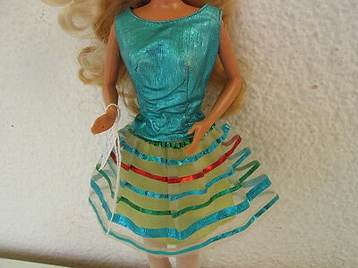 Vintage Barbie  TWINKLE TOGS #1854 From 1966  Complete Japan