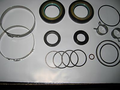 Power Steering Rack and Pinion Seal Kit #SK309