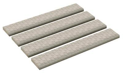 Scenecraft OO Gauge Straight Pavements Details 44-563