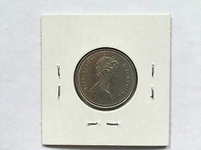 Antique Counterstamped 1873 - 1973 Canada RCMP Quarter + Free Shipping