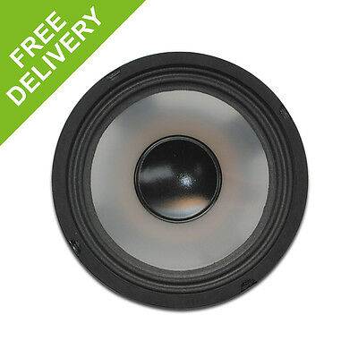 "QTX Sound 10"" Professional Replacement Spare DJ Speaker Driver Component 300W"