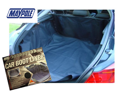 Maypole Universal Fit Car Boot Protector Water Resistant Liner Dog Pet Mat 6543