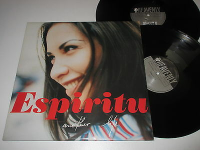 "2x12""/ESPIRITU/ANOTHER LIFE/HVNLP18"